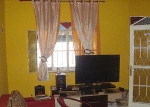 Arnaldo eugênio - casa duplex 3 quartos (1 suíte) - 1 vaga
