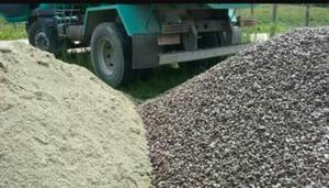 Mineral para construção - Rio de Janeiro
