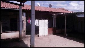 Terreno de esquina todo murado – v. hepacaré – lorena -