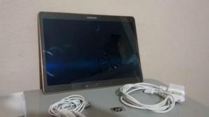 Tablet Samsung Tab S Sm-t800 3gb Ram 16gb + Capa E Película