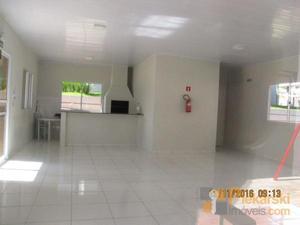 Apartamento 2 quartos, condomínio vittace, uvaranas