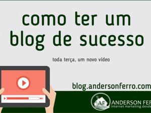 Como ter um blog de sucesso?