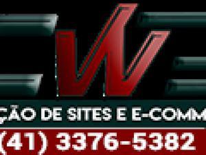 Cwb sites - criação de sites e loja virtual