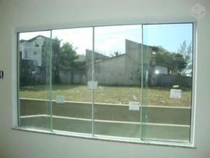 janelas blindex - Rio de Janeiro