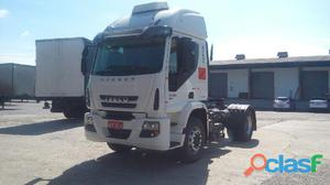 Agrego cavalo iveco 2011
