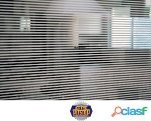 Película jateada para portas janelas, box, vidro, blindex, box, espelho, etc...