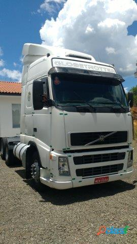 Volvo fh 400 2008 6x2 globetrotter