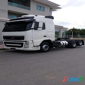 Volvo fh 440 2011 6x2 globetrotter i shift