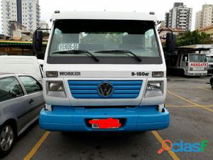 Vw 9150 2009 4x2 chassi