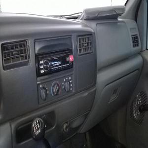 Ford f-350 cd completa