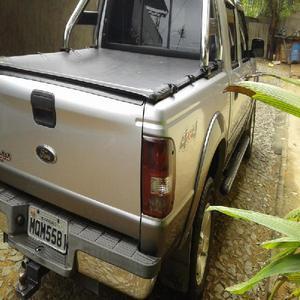 Ford ranger limited 4x4 3.0 diesel completa impecável