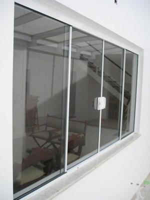 Portas e janelas promoção
