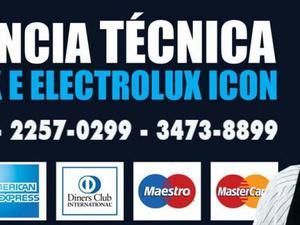 Assistência técnica refrigerador electrolux