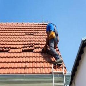 Instalação e manutenção de telhados sp.