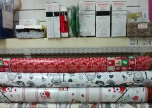 Loja de armarinhos aviamentos e papelaria