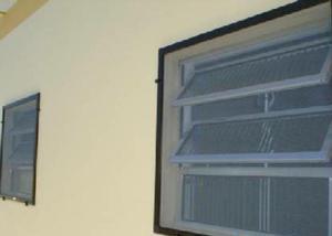Kit tela mosquiteira clasf - Tela mosquitera aluminio ...