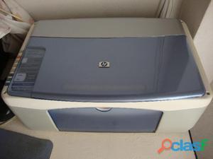 Multifuncional hp 1210, impressora, copiadora, scaner, funci