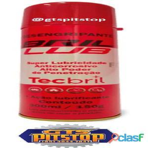 Spray anti ferrugem, desengripante e lubrificante