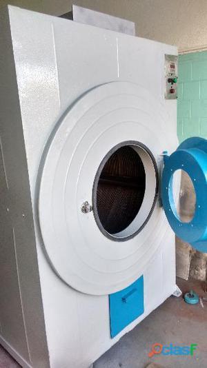 Conserto e manutenção maquinas de lavanderia industrial
