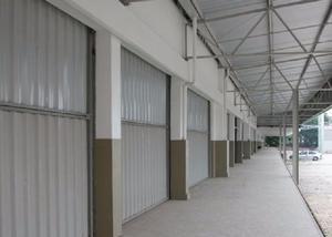 Aluguel de galpão em condomínio fechado na pavuna, rj.