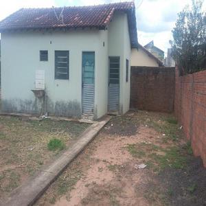 Casa cond. fechado fernando sabino