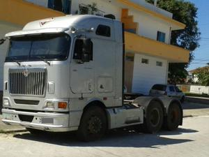 Caminhão Internacional 9800i 6X2 Ano 2013