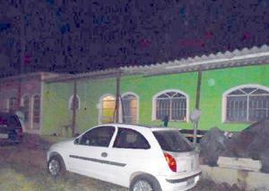 Mato alto - 2 casas com 1 quarto e sala cada - terr: 525m2