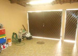Santa margarida - casa duplex 2 quartos - 80m2 - 1 vaga