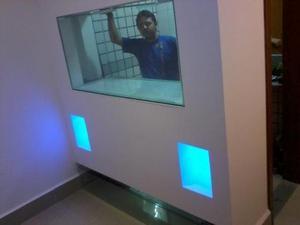 Serviços para aquários