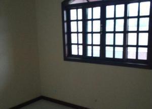 Excelente casa linear 2 quartos em campo grande
