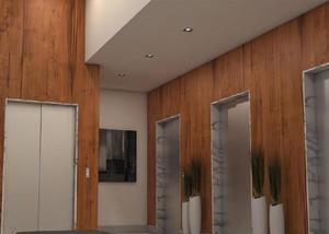 Salas comercias na região dos jardins de 33m² à 350m²