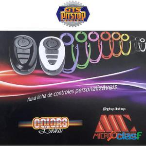 Alarme automotivo amx908   02 controles   microcontrol
