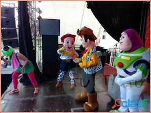 Animação infantil para carnaval bh e região