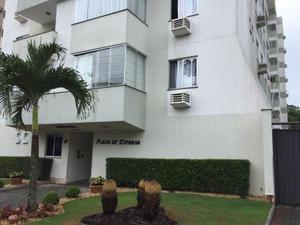 Apartamento com 01 suíte + 01 dormitório próx. ao