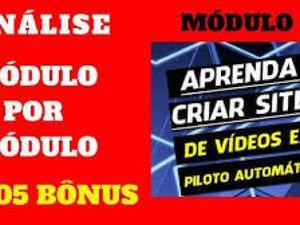 Crie site de vídeos em piloto automático - v 2.0