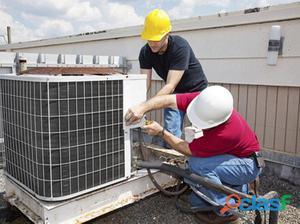 Instalação, manutenção e limpeza de ar condicionado!