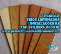 Pisos laminados instalacao zap (51) 98553 0698 oi