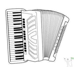 Aulas de gaita - acordeon - sanfona