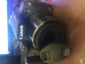 Camera canon sx60 hs