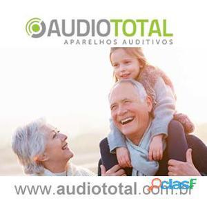 Aparelhos auditivos bh | aparelhos auditivos belo horizonte | audio total