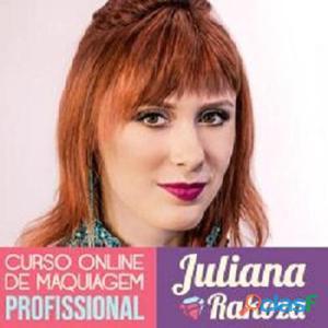 Curso de maquiagem profissional online | juliana rakoza makeup lab