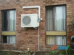 Curso de mecânico de ar refrigerado janela e split
