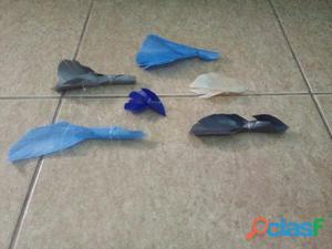 Iscas de peixes iscas artesanas de pesca