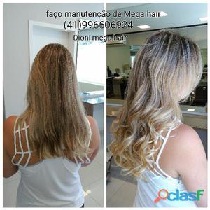 Mega hair curitiba mega hair em curitiba