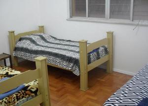 Aluga-se apartamento mobiliado, na tijuca