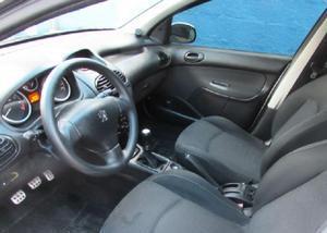 Peugeot 206 allure completo flex