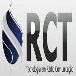 Rct tecnologia em rádio comunicação