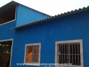 Campo grande - olinda ellis - casa duplex 3 quartos - 120m2