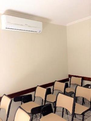 Locação de sala- treinamentos / cursos / palestras