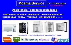 Moema service   consertos de bebedouros   purificador de agua em moema / campo belo / itaim bibi